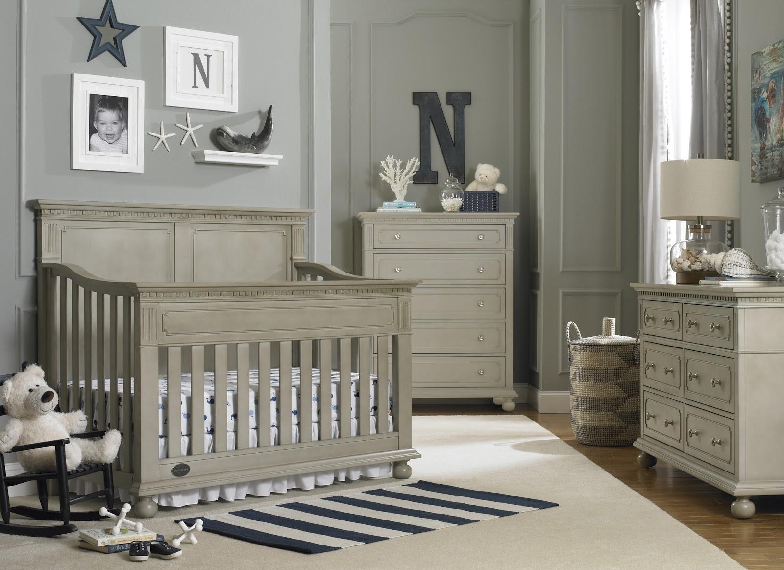 Idée déco chambre bébé mixte - Bébé et décoration - Chambre bébé ...