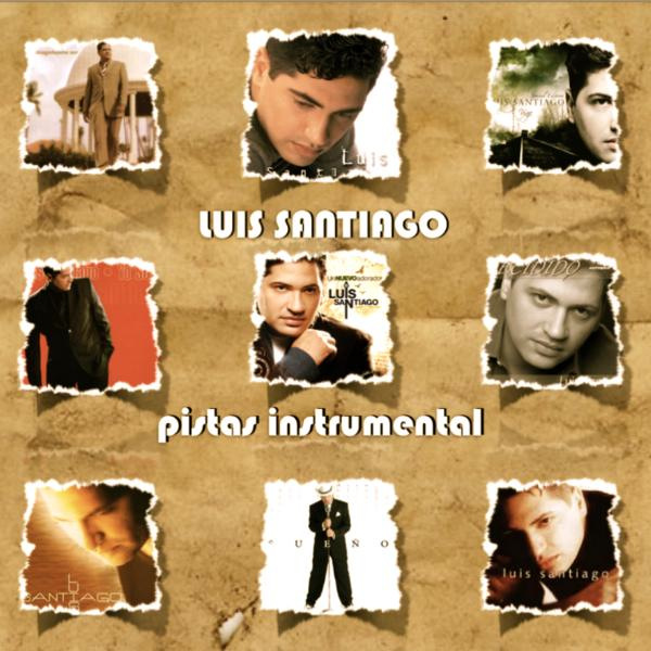 Luis Santiago Pistas Instrumental