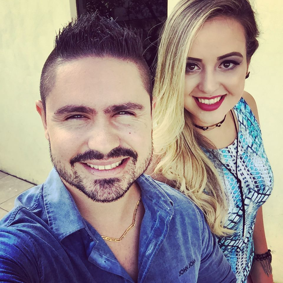 Juan Carlos y Selena Piñero - Mexico