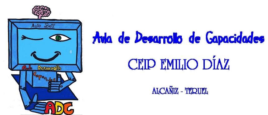 ADC CEIP EMILIO DIAZ