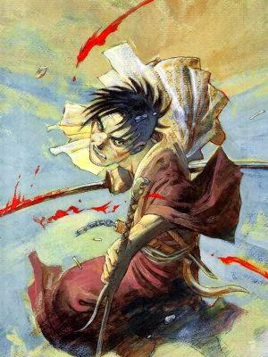 [DD][MEGA] Blade of inmortal/Mugen no junin 30/30 COMPLETO Sin categoría