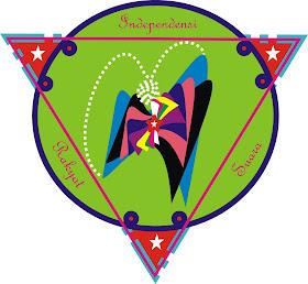 Logo MAJALAH BORNEO Online