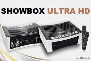 NOVA ATT  SHOWBOX ULTRA HD  V 10.00.1B - 15.05.2014