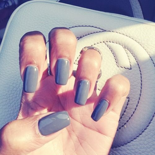 Why painting your nails could actually change your life if youre one of those people who never pays much attention to your nails or youre ok walking around with chipped nail polish you are doing yourself a solutioingenieria Images