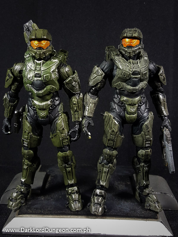 master chief halo 5 - photo #34