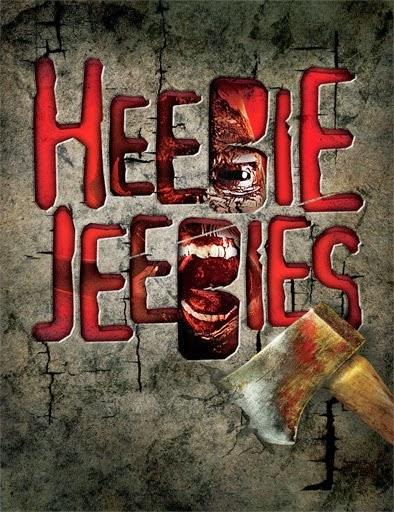 Heebie Jeebies – DVDRIP LATINO