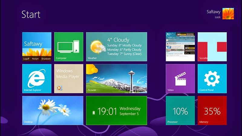 Download Windows 10 Transformation Pack 2.0
