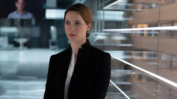 rebecca hall as evelyn caster in transcendence movie girl 2014 hd