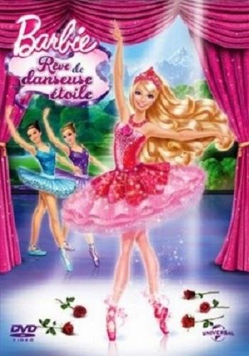 Barbie r ve de danseuse toile streaming film de princesses - Barbie et la porte secrete streaming ...