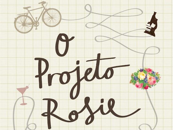 Resenha - O Projeto Rosie - Graeme Simsion