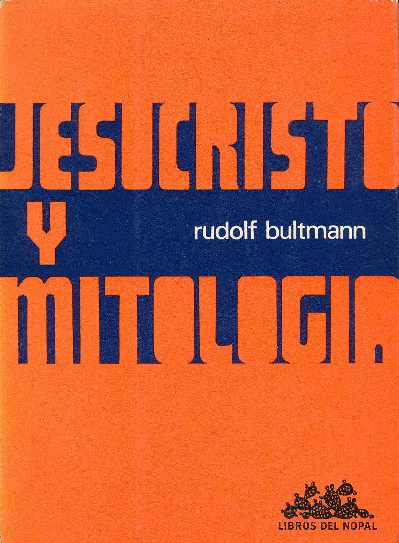 rudolf karl bultmann 1884 1976 essay Barth, karl the humanity of god trans john newton thomas and thomas wieser essay on rudolf karl bultmann (1884-1976) - rudolf karl bultmann.