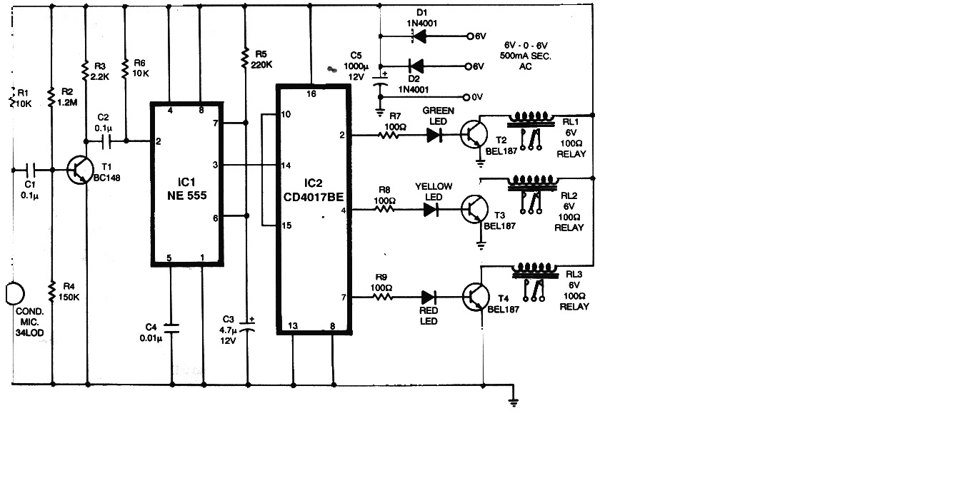 Projectstk Darkguru Full Engineering Projects Mechanical It Cs Fan Control Circuit In Modern Electronicswe Find This Clap Operated Remote System Quite Useful Summers As Would Enable You To The Speed Of Your Or