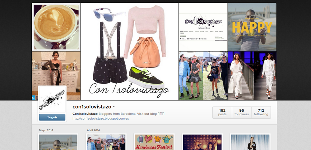 http://instagram.com/con1solovistazo#