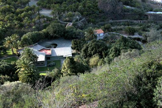 Mi gran canaria dragonal el las palmas de gc for El jardin canario