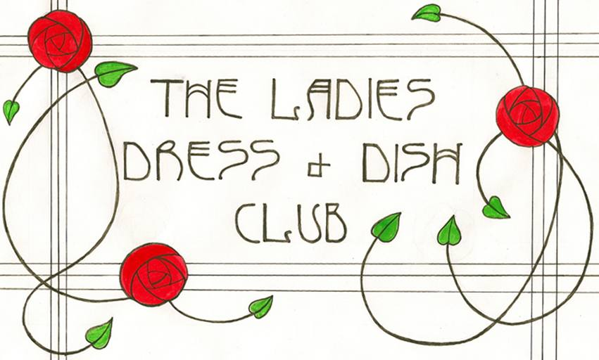 The Ladies Dress and Dish Club