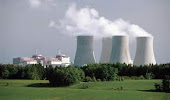 New Nuclear Power Stations