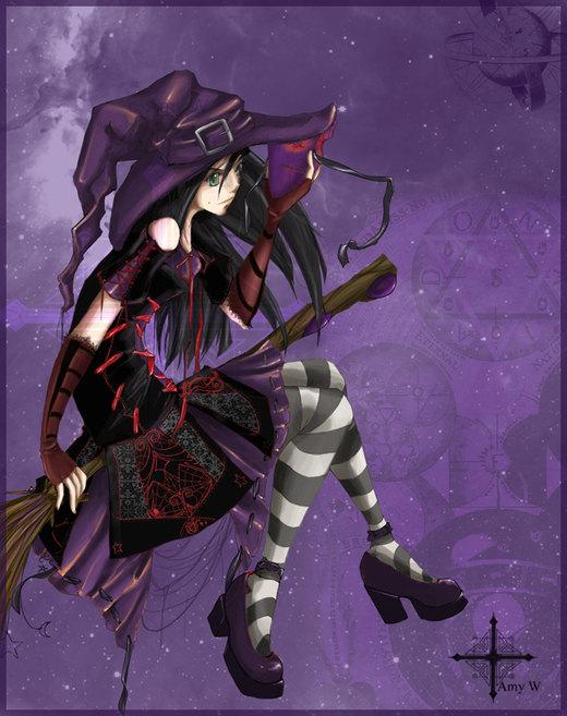 This is Halloween por the-black-rabbit