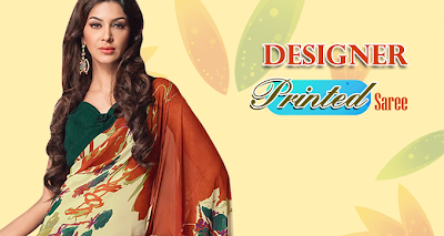 online chiffon sarees