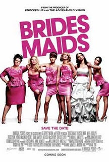 Free Download Movie Bridesmaids (2011)