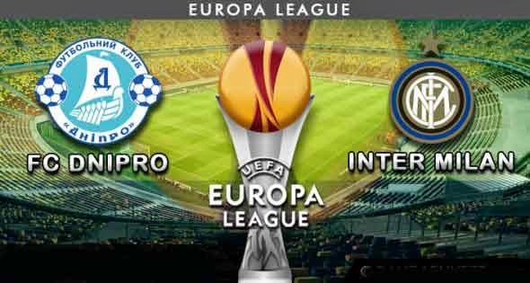 Poker Online : Prediksi Skor Inter Milan vs Dnipro 28 November 2014