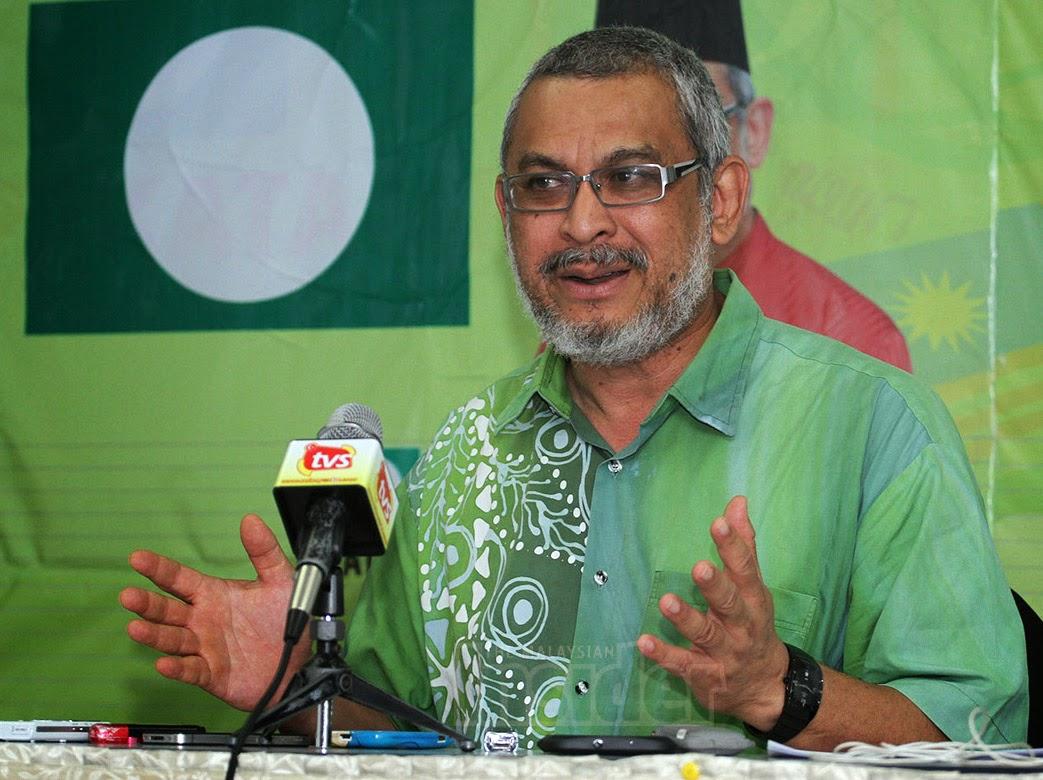 Patutlah PAS Bagi 2 Nama Calon MB Ke Istana Selangor Ikuti Penjelasan AJK PAS Pusat