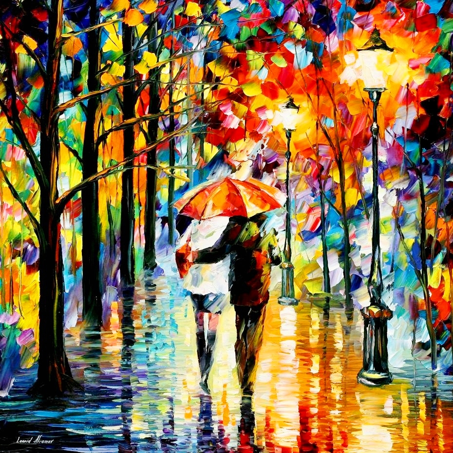 galería pinturas espátula óleo pinturas en espátula arte pintado e