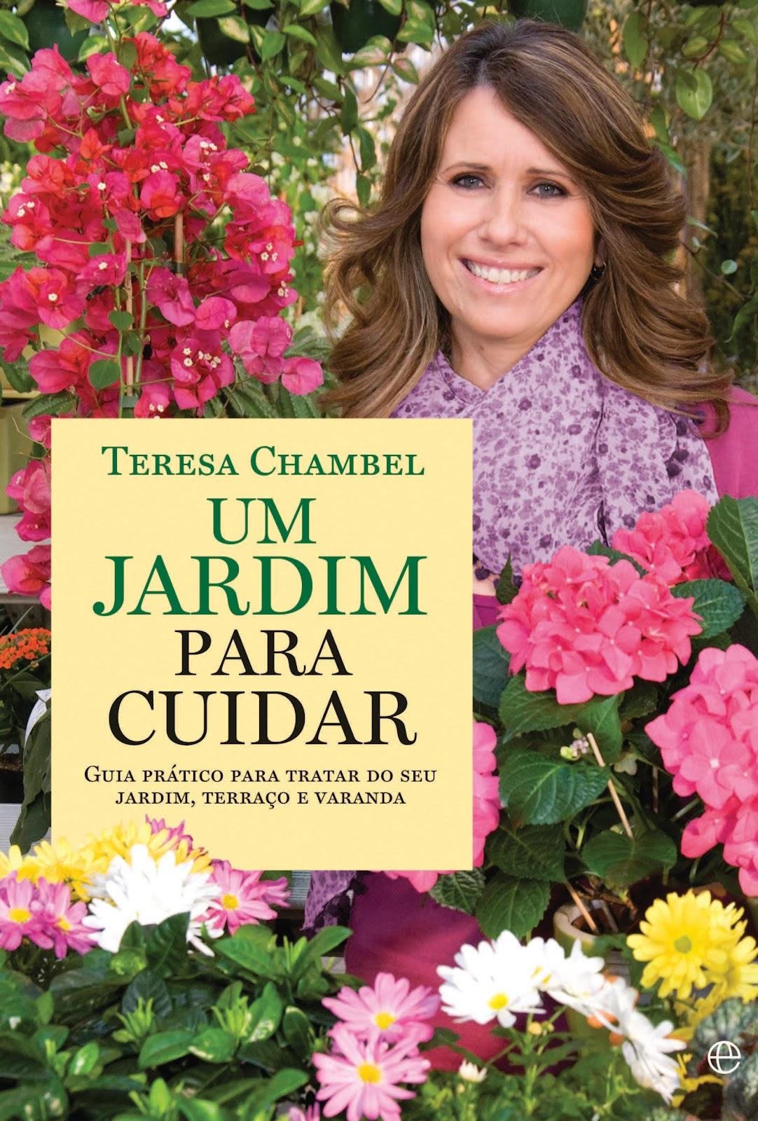 Um Jardim para Cuidar  Plantas aromáticas, medicinais e