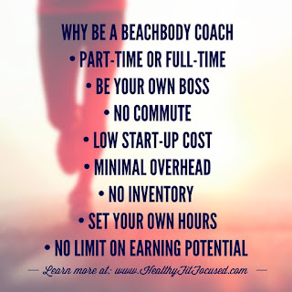 Find your passion and fulfillment by inspiring others.  Coaching Changes Lives, Julie Little Fitness, www.HealthyFitFocused.com
