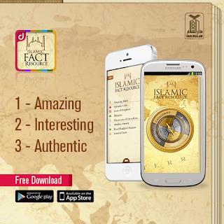 DOWNLOAD FREE APP - Islamic Fact Resource - Darussalam Publishers & Distributors