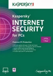 Kaspersky Internet Security 2015 Full Cracked - Firedrive