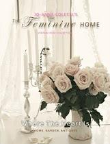 Mitt hem är med i Jo- Annes Amerikanska magasin.