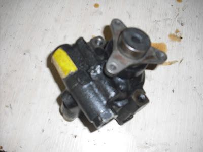 Renault Clio Hidrolik Direksiyon Pompasi