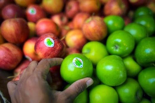 AWAS Pada Yang Dah Makan Epal Jenis Ni Anda Dalam Bahaya