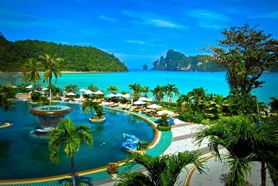 Best Places To Vacation In Thailand All Tutorials Share It Easy - Vacation to thailand