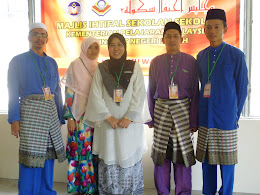 Pengalaman Hakim Majlis Ihtifal Peringkat Negeri Sabah 2012