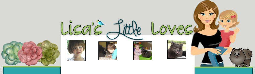 Lisa's Little Loves