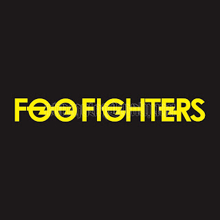 Logo Foo Fighters Vector