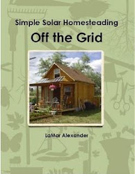 Off the Grid    355 pgs $7.00