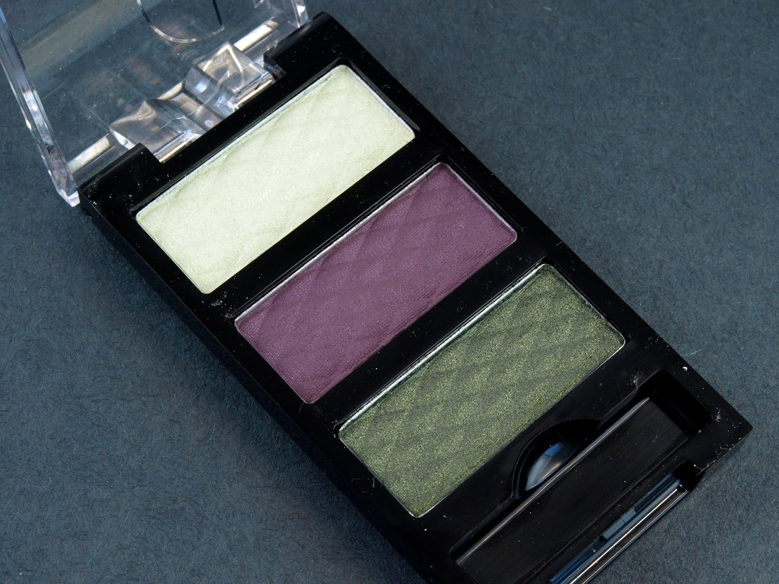 "HD Color Trio Eye Shadow in ""West Village"""