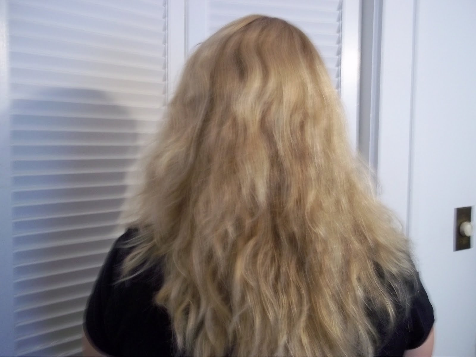 the story of a nice mormon girl brazilian blowout before