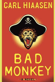 Bad Monkey by Carl Hiaasen Download For Free