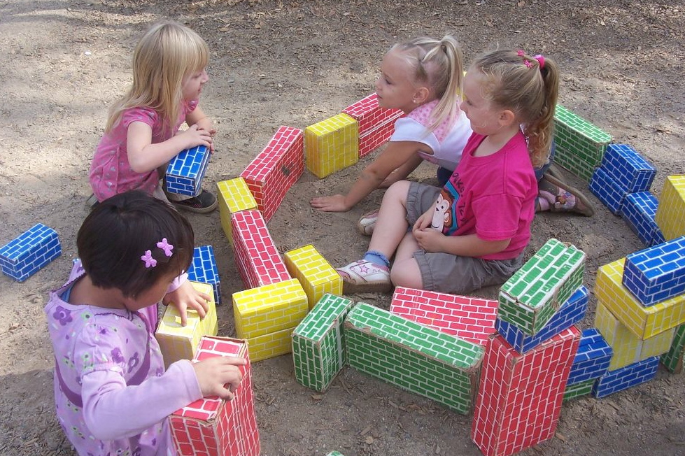Outdoor Classroom Ideas Kindergarten ~ Exploring the outdoor classroom concept