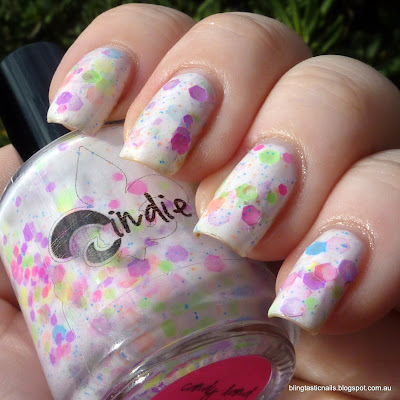 Jindie Candyland Remix