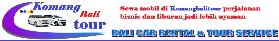 Bali Car Rental Pusat sewa mobil murah di bali