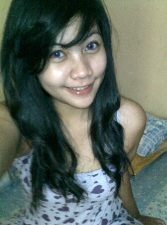 Photo Hot Karyawati