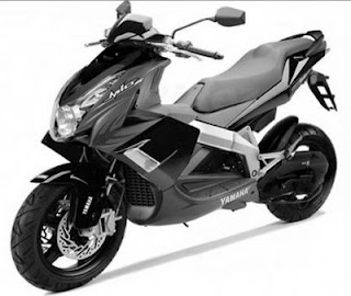Modif Yamaha Mio 2007