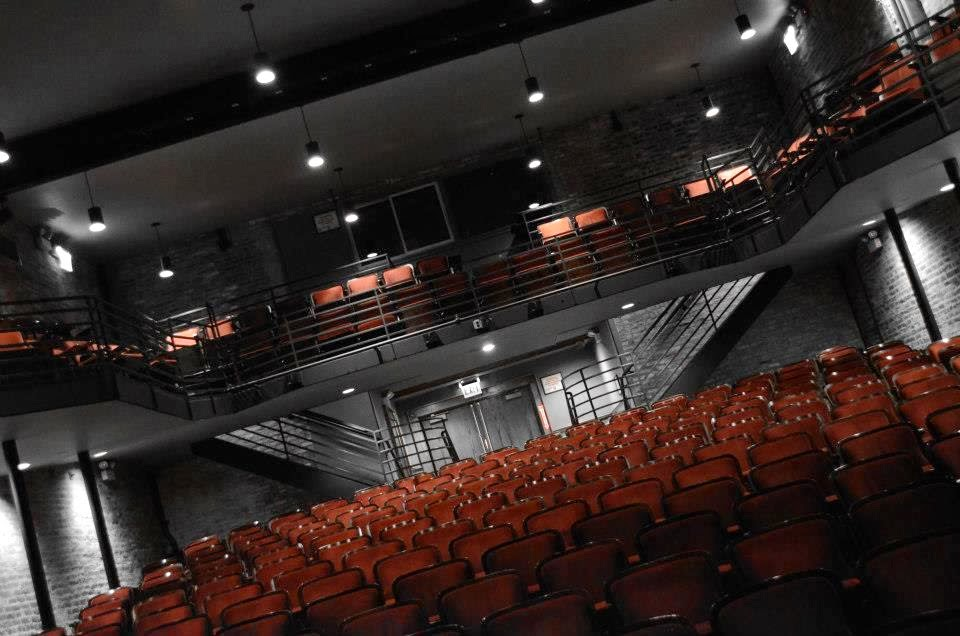 Lakeview Historical Chronicles Theaters Present