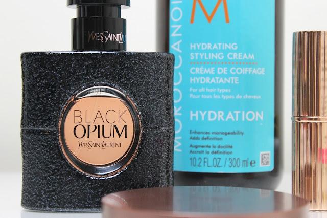 A picture of Yves Saint Laurent Black Opium Eau de Parfum