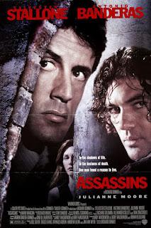 Watch Assassins (1995) movie free online