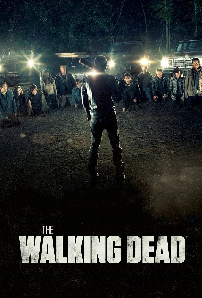 Nonton The Walking Dead Season 7